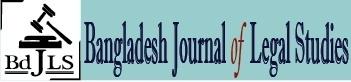 Bangladesh Journal of Legal Studies